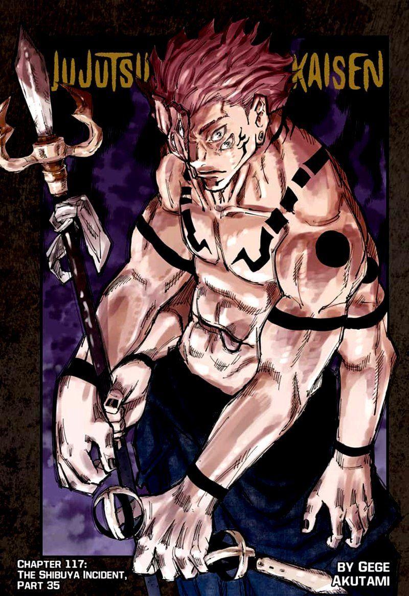 Jujutsu Kaisen Shonen Jump Manga Online Jujutsu Anime Manga Covers