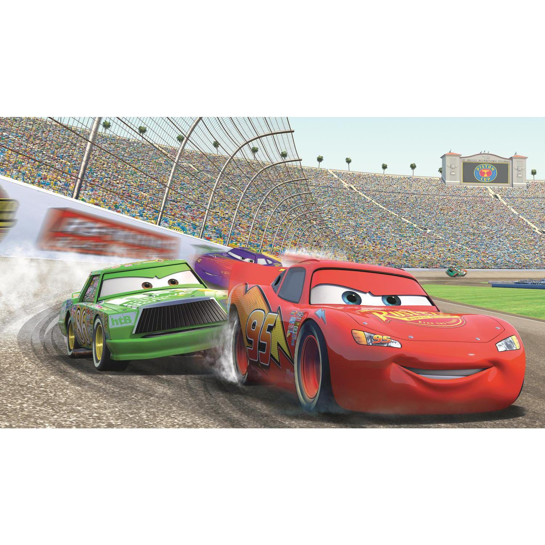 Disney Pixar Cars Removable Wallpaper Mural Cars Pixar Disney Mural Wall Murals Mural Wallpaper Removable Wall Murals