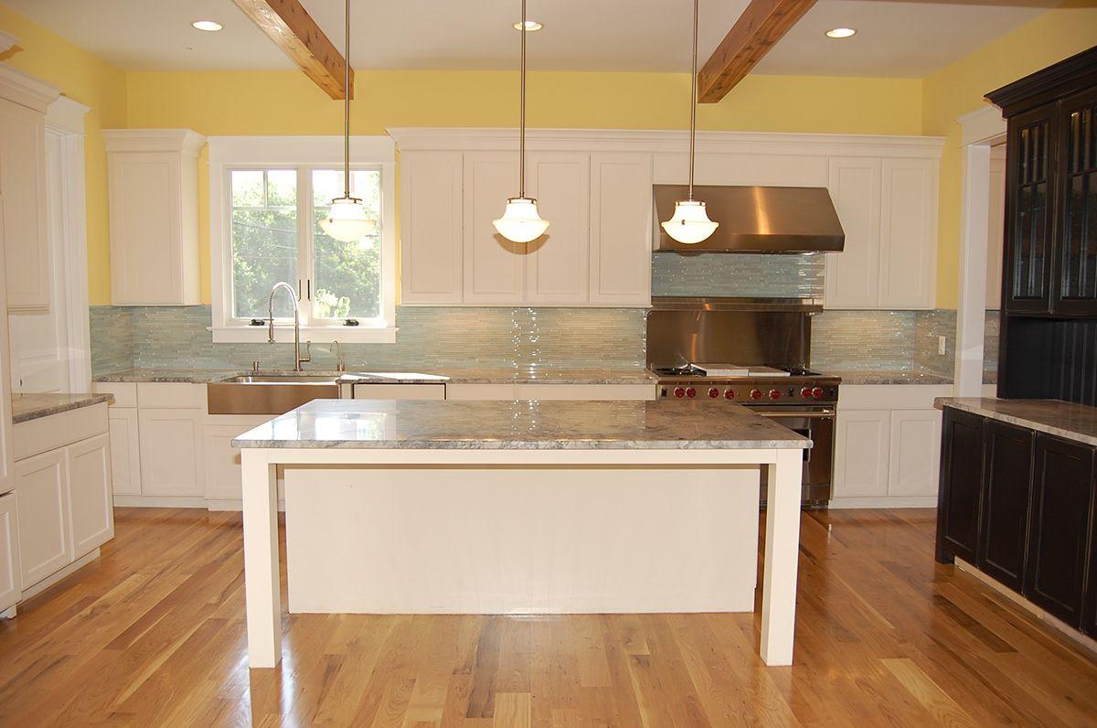 BCN Homes » 1403 N. Hudson St | podlahy | Pinterest