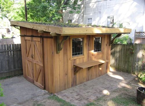 17 best 1000 images about Garden shed on Pinterest Gardens
