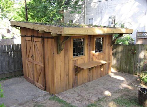 Easy Diy Tips To Build Your Own Garden Shed Shed Design Cool Sheds Pallet Shed Plans