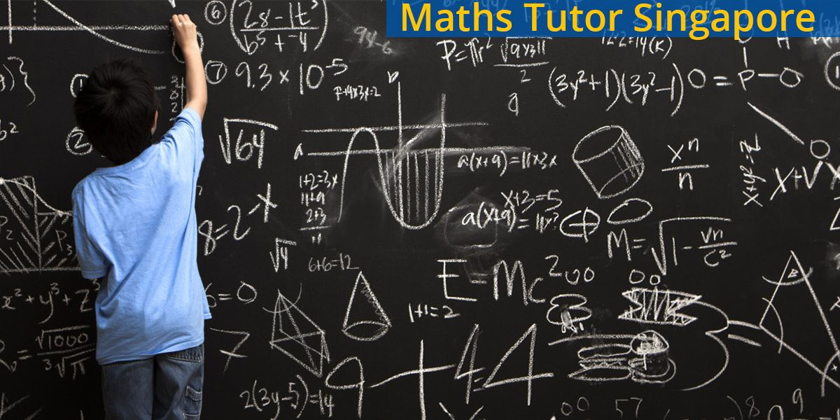 If You Are Looking For The Best Math Tuition In Singapore Then