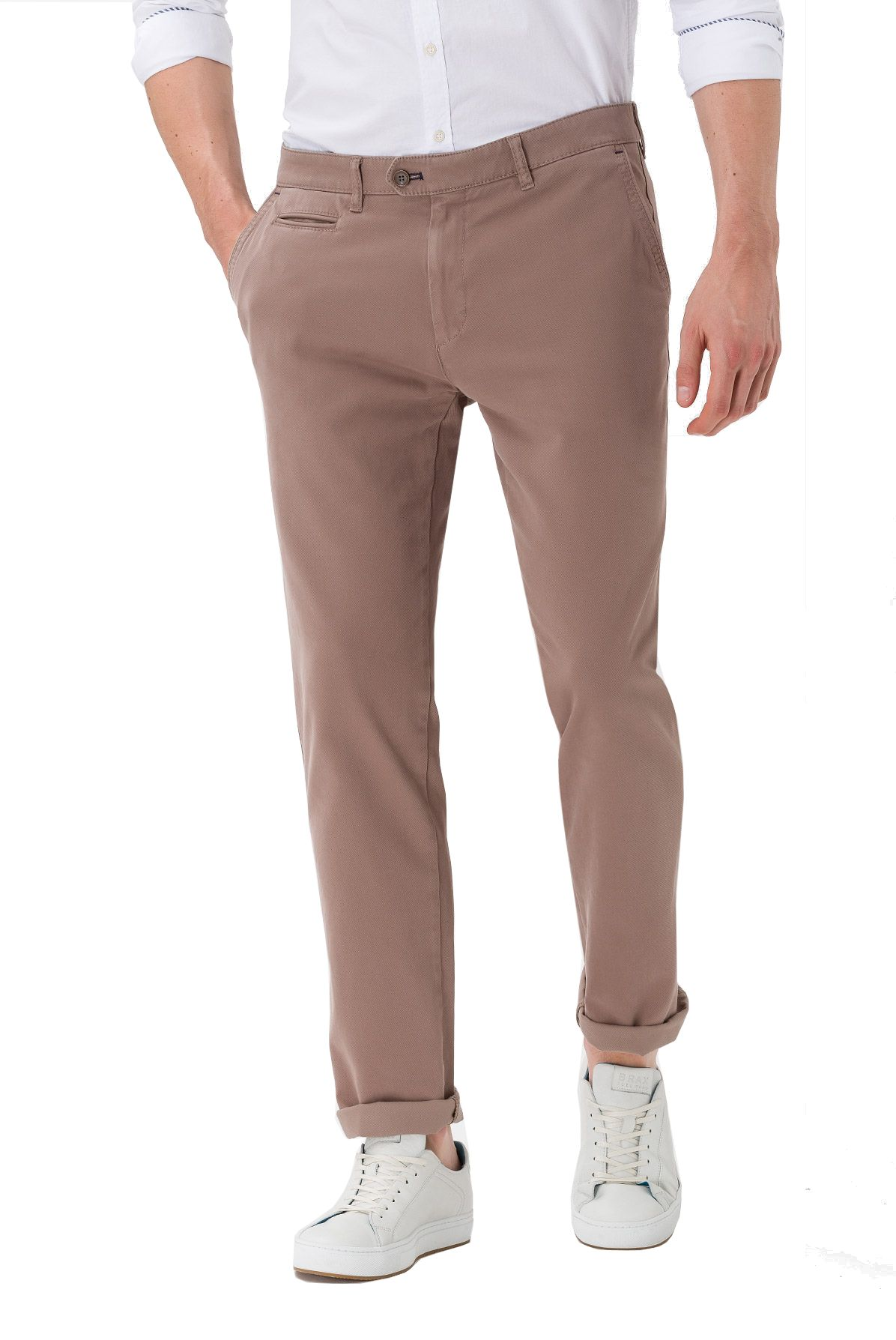 8572f2d96a41 BRAX CHINO FOR MEN - Elegant casual pants for men's wardrobe Picture 5 of 7
