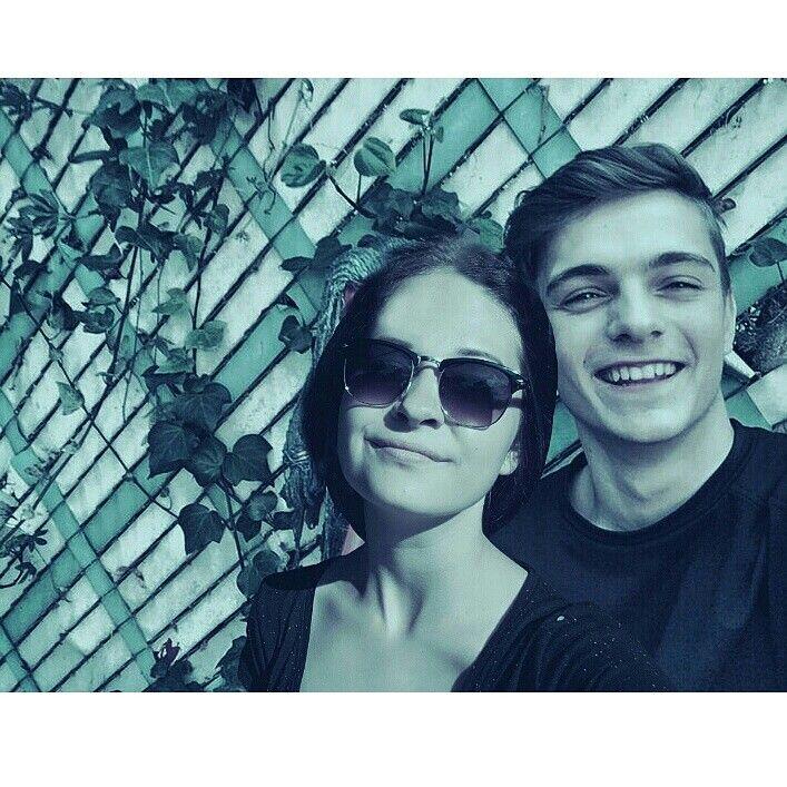 Martin Garrix and his girlfriend   Martin   Pinterest
