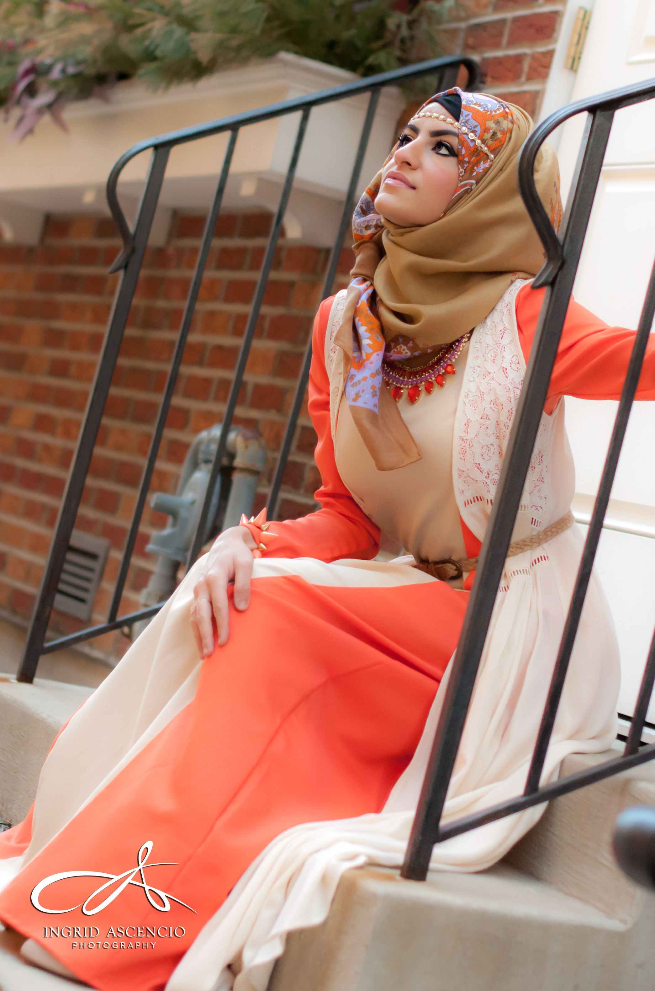 Berjilbab Wow Pinterest