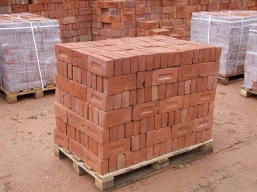 Bricks are the most important part of a structure. If poor quality bricks are used in a building, it can lead to a grave disaster.
