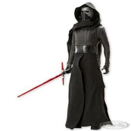 Figurine D'action Géante Star Wars: Épisode Vii - The Force Awakens  #Geek