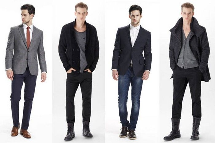 List Of Different Types Of Fashion Styles Types Of Fashion Styles Mens Trendy Outfits Mens Outfits