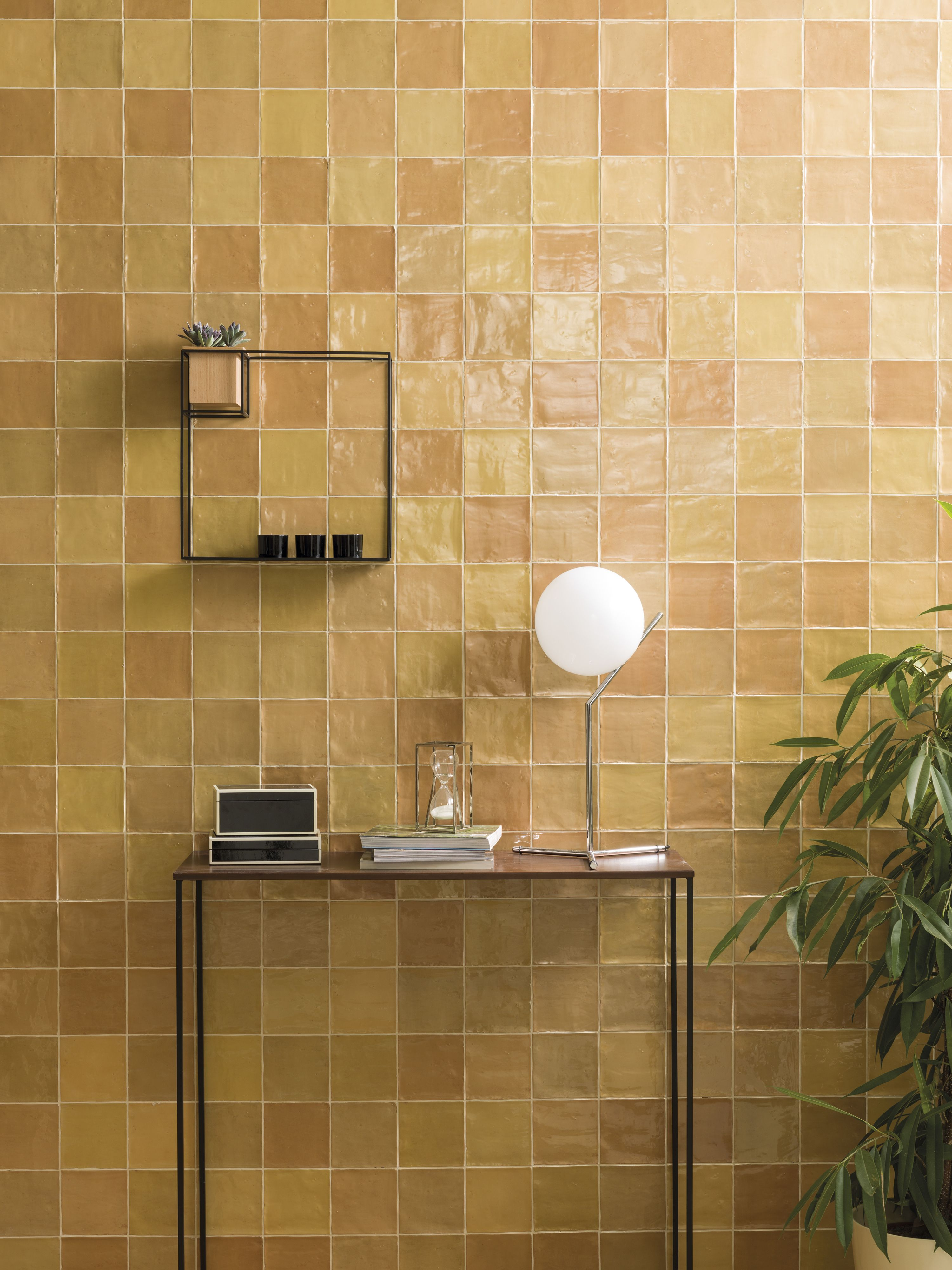 The Morocco Styled Tiles That Every House Needs Porcelanosa Trendbook Marrakech