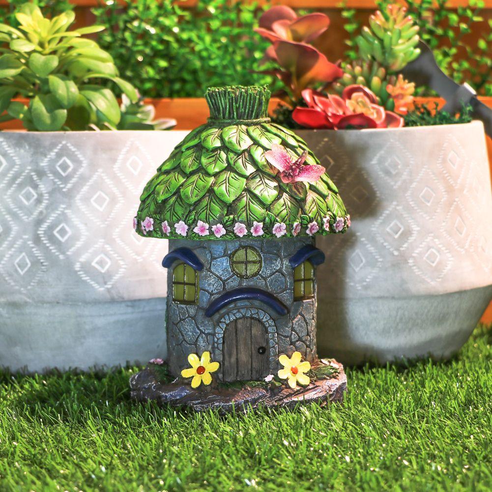 Solarleuchten Sind Die Perfekte Wahl Fur Garten Schwimmbad Terrasse Hof Gasse Treppe Fassade Und So Weiter Wenn Sie Di Garden Decor Decor Home And Garden