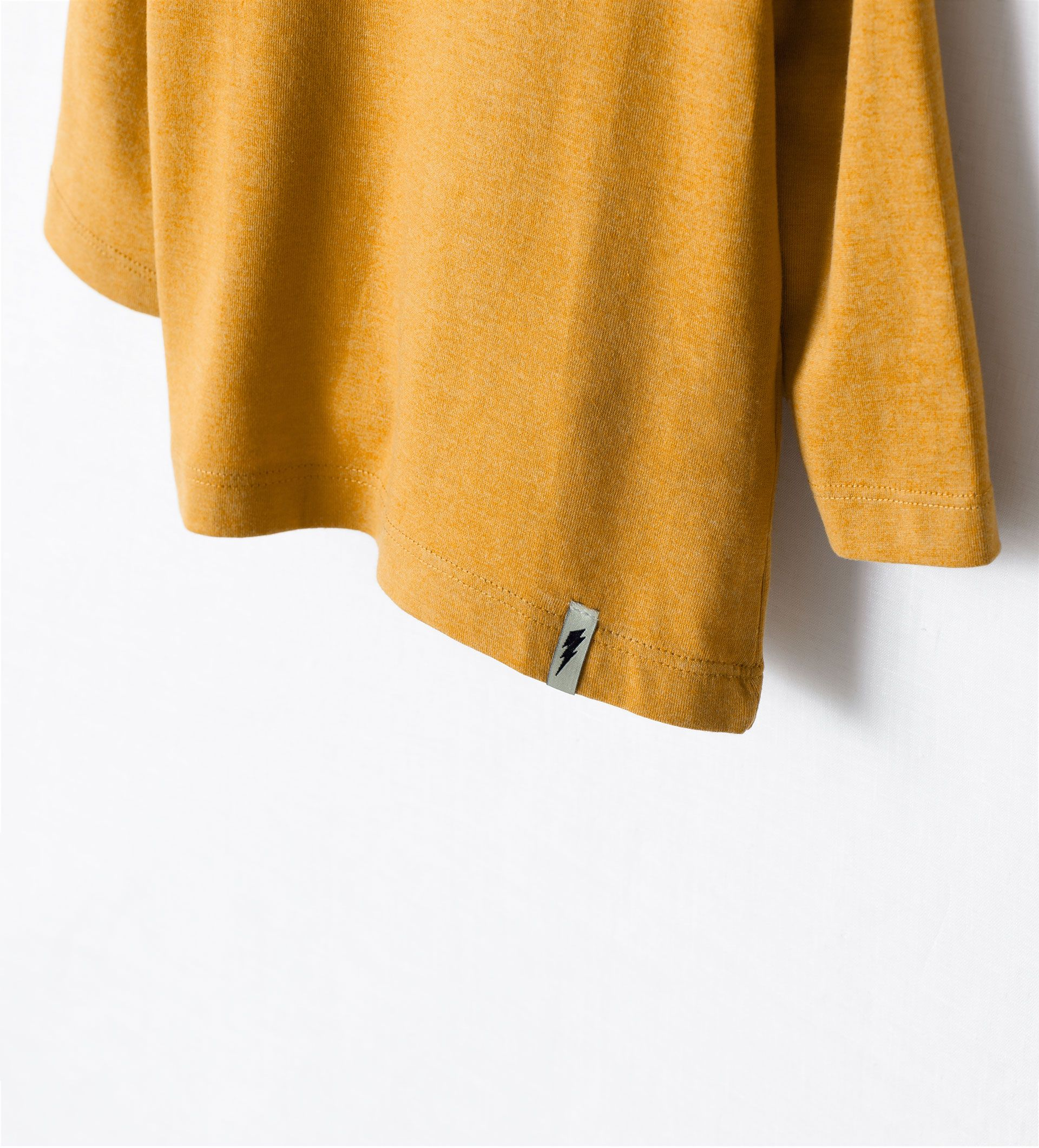 LIGHTNING DETAIL T-SHIRT from Zara