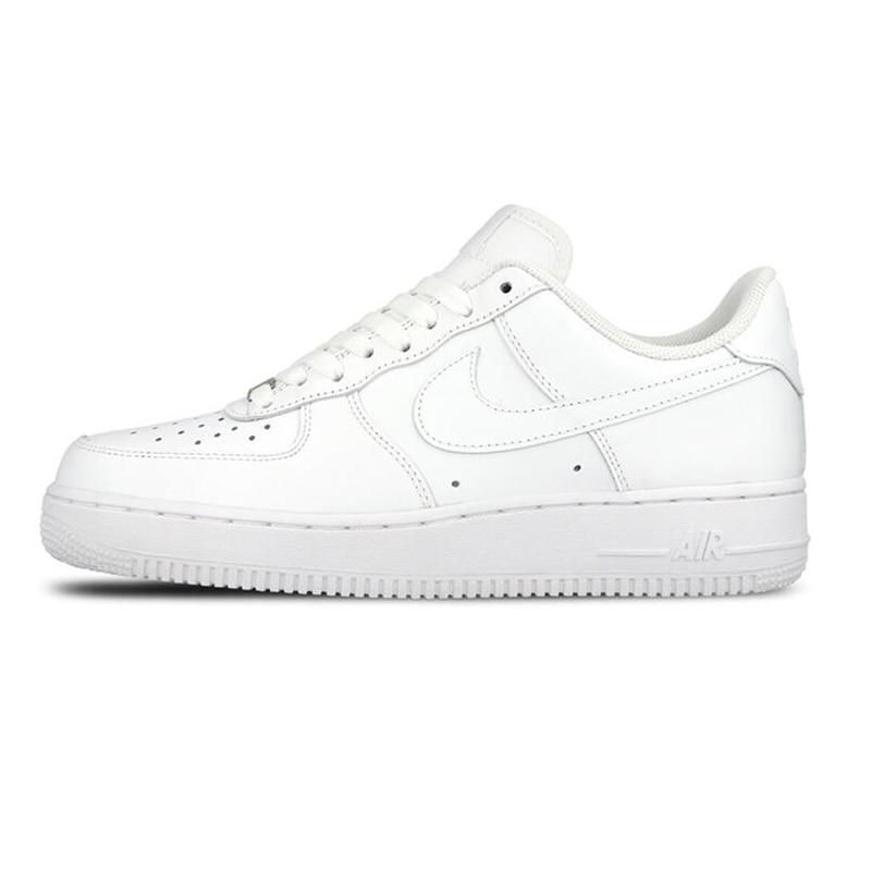 The Nike Air Force 1 Low is a modern take on the iconic
