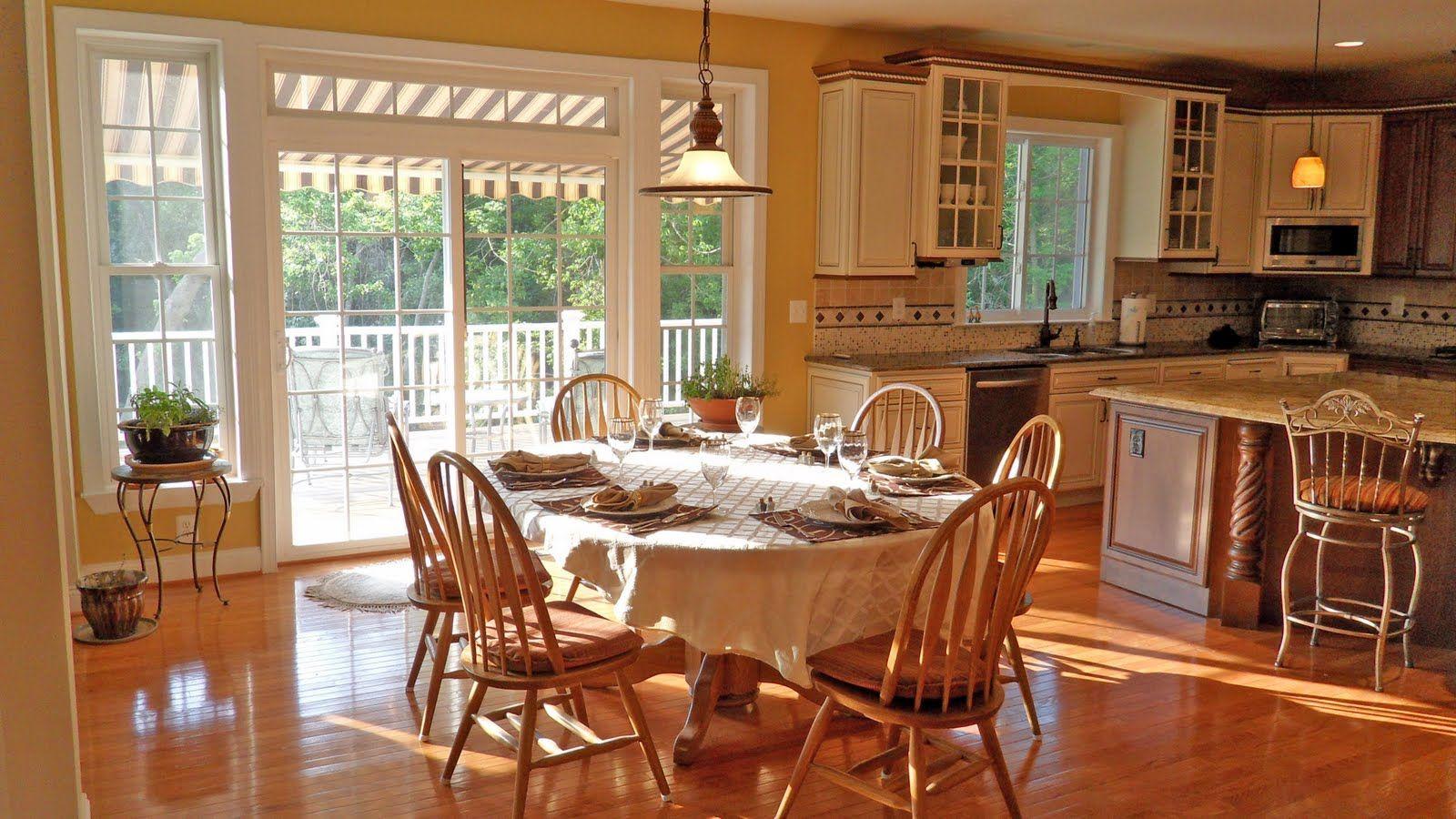 Autumn Maple Kitchen Cabinet Colors | Maple Kitchen ...
