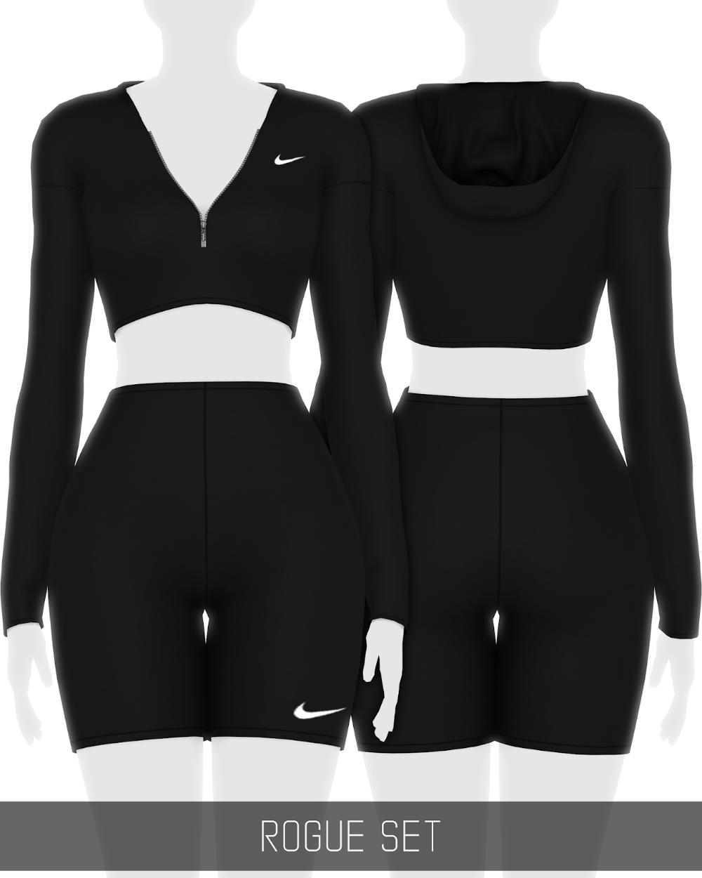 Mod Sims 4 Ado Enceinte : enceinte, RogueSet, Dresses,, Clothes,