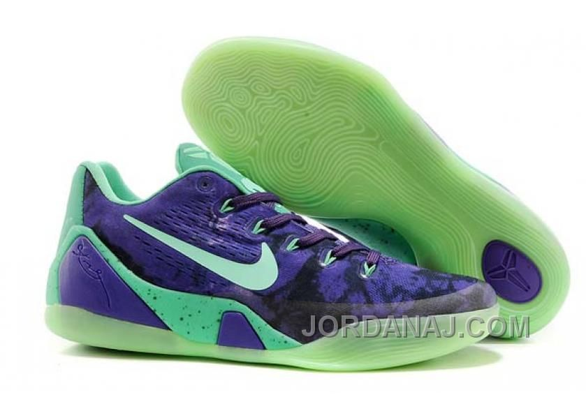 purchase cheap 4c73f d5e7a Buy Discount Nike Kobe 9 EM Shoes Court Purple Pine Green 653972 003 from  Reliable Discount Nike Kobe 9 EM Shoes Court Purple Pine Green 653972 003  ...