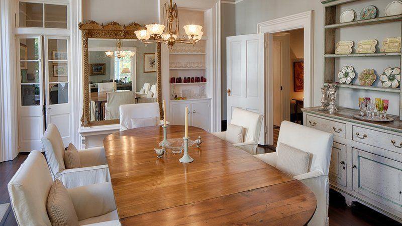 Huntingdon Street House For Sale In Savannah Ga Home House Pine Dining Room