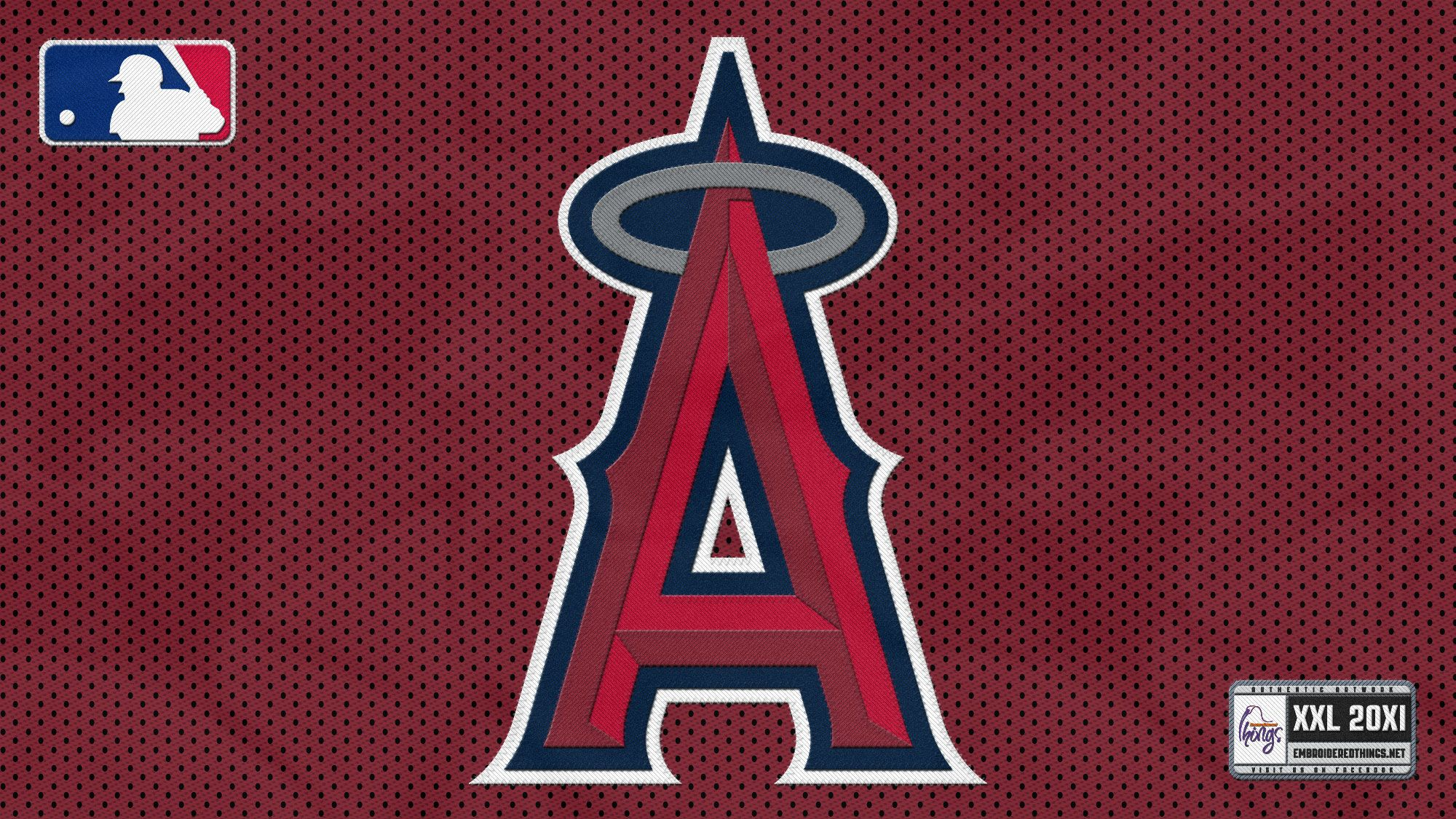 Los Angeles Angels Wallpaper Desktop Wallpapersafari Angel Wallpaper Los Angeles Angels Anaheim Angels