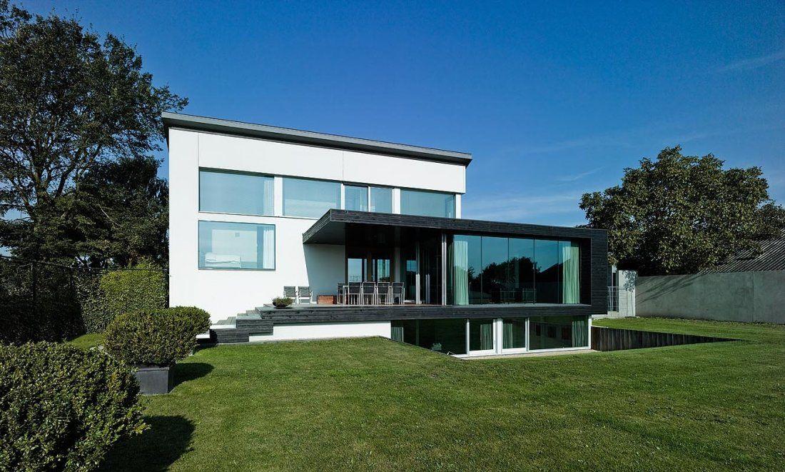 Modern huis design interieur bob manders pinterest house