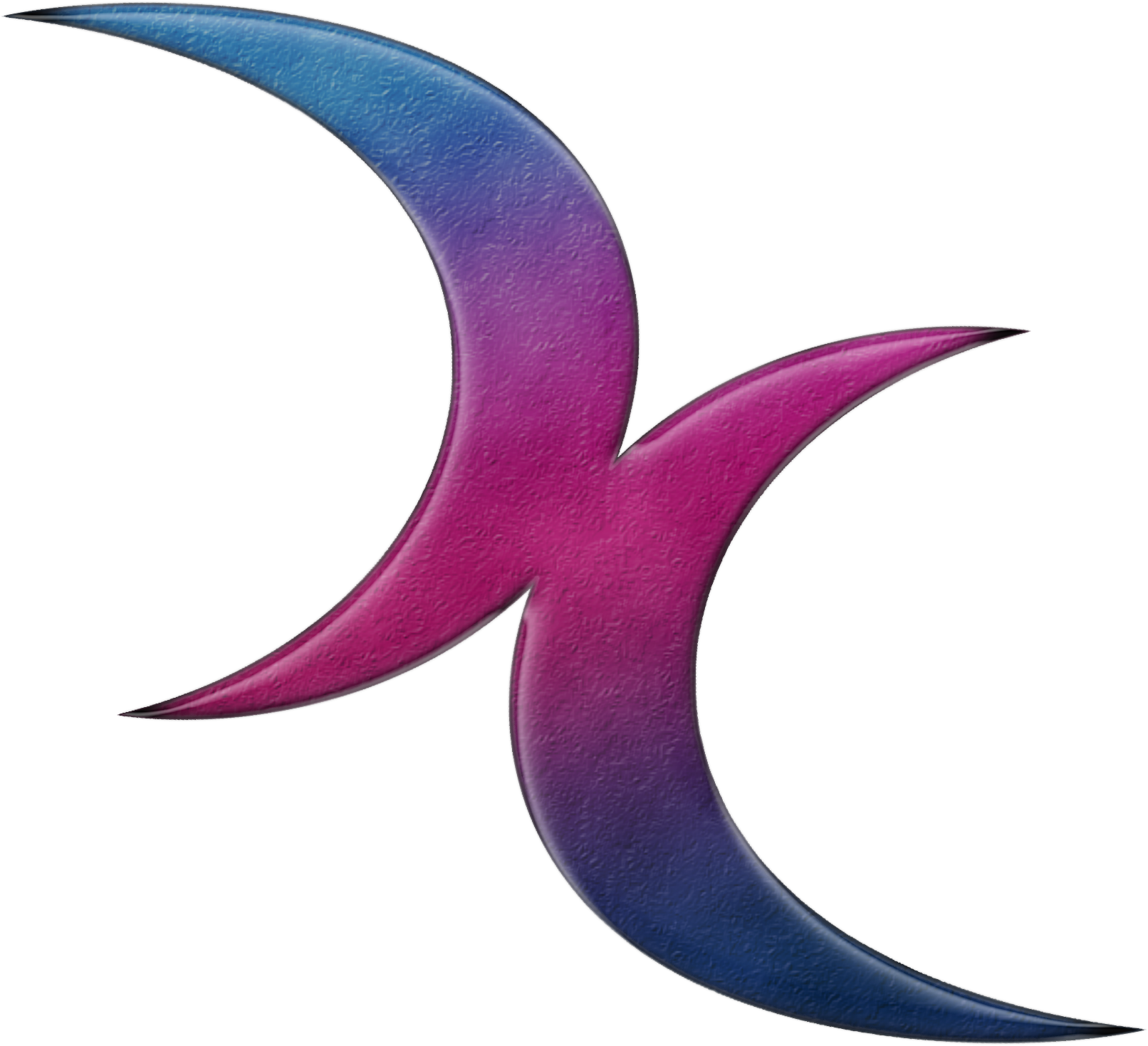 Bisexual community colors
