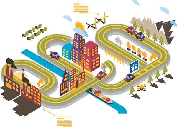 Diagram of a city automotive block diagram smart city diagram climate smart city tools for planning civic rh pinterest com diagram of a cell city diagram of garden city ccuart Images