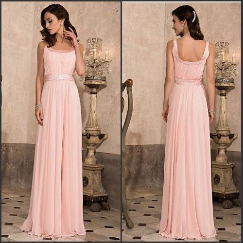 Rose kleid gunstig