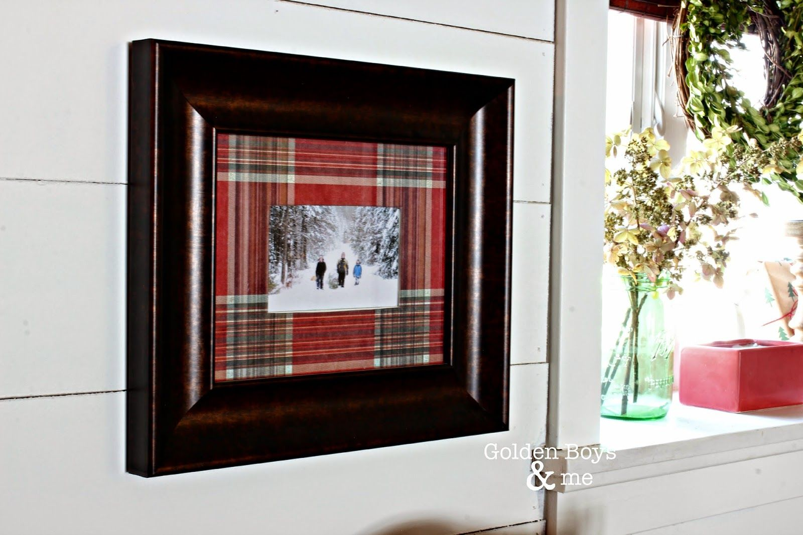 Winter Family Room Plaid For The Love Of Tartan