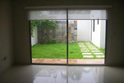 Decoraci n minimalista y contempor nea ideas y estilos for Casa minimalista tlalpan