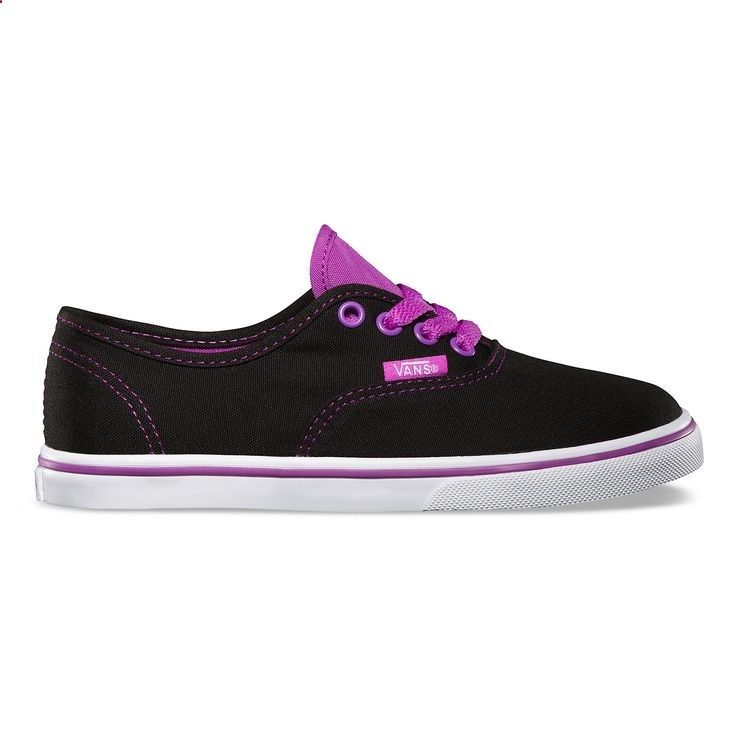 90b7be272128 Product: Neon Authentic Lo Pro, Girls vans shoes | Women's Style in ...