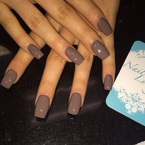 Best Fall Nails 2018 55 Best Fall Nails With Images Fall Nail Colors Cute Nails Nail Colors