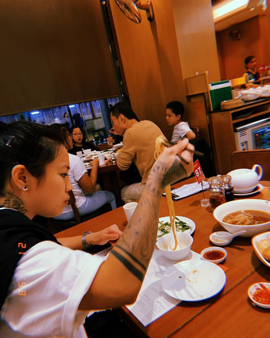 [New] The 10 Best Food (with Pictures) -  D T F  Always  #dintaifung #noodles #sendnoods #sendnoodles #hongkongnoodles #hongkong #food #hongkongfood