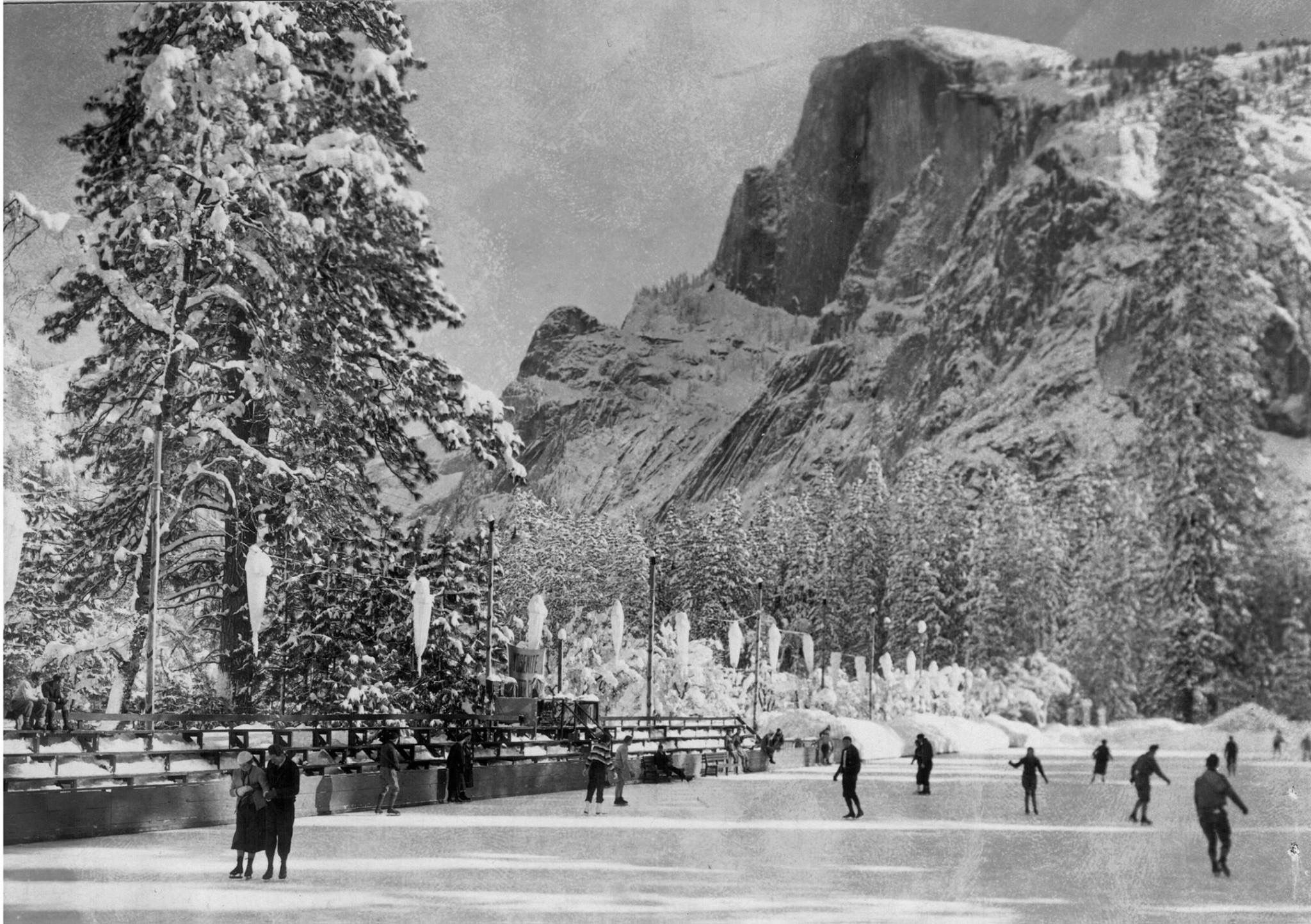 Pin by Joyce jennings on 1960s / 70s   Yosemite national ...