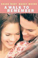 Peliculas Cristianas Para Jovenes Un Amor Para Recordar Remember Movie Walk To Remember Shane West