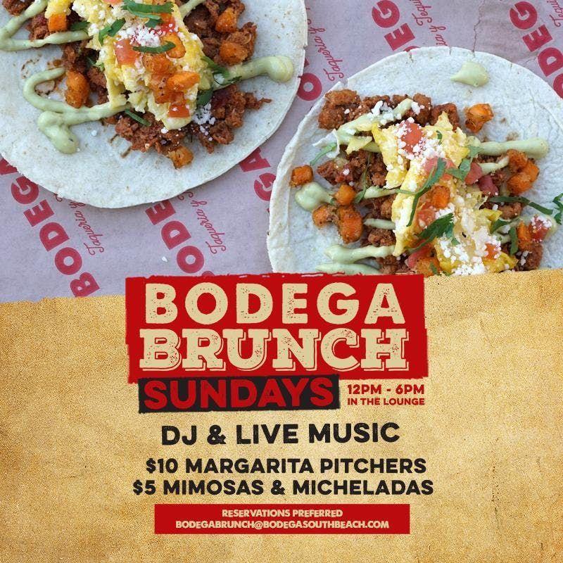 Bodega Taqueria y Tequila Mexican street food, Taqueria