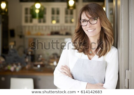 Shot of a successful coffee shop owner businesswoman