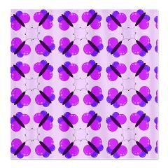 Cute Purple Butterfly Shower Curtains Perfect For A Little Girl S