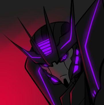 Soundwave unmasked    Transformers