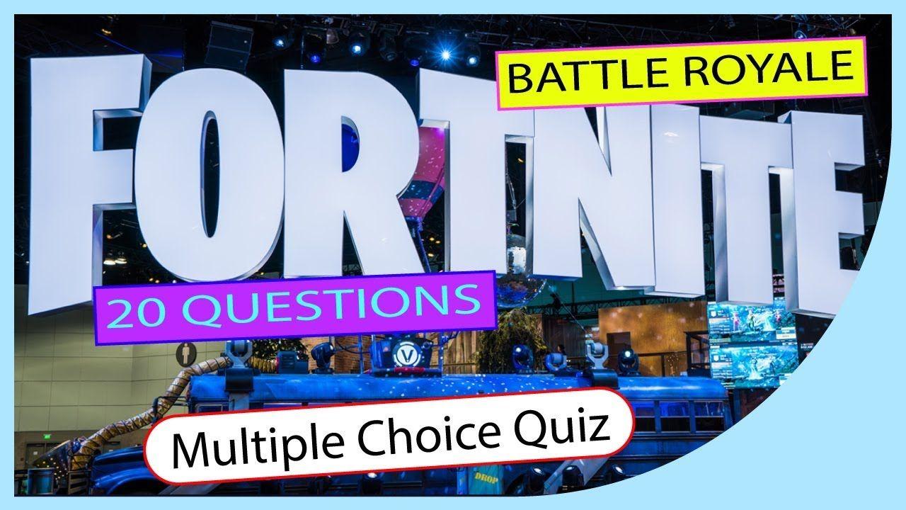 q fortnite battle royale multiple choice quiz q star quiz channel - buzzfeed fortnite quiz