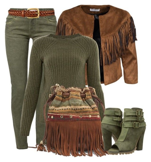 """""""Fall boots"""" by lorrainekeenan ❤ liked on Polyvore featuring Plein Sud Jeanius, Glamorous, The Row, Michael Antonio and Gucci"""