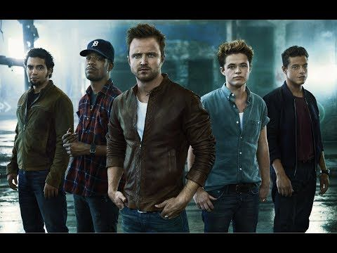 Need for speed cast