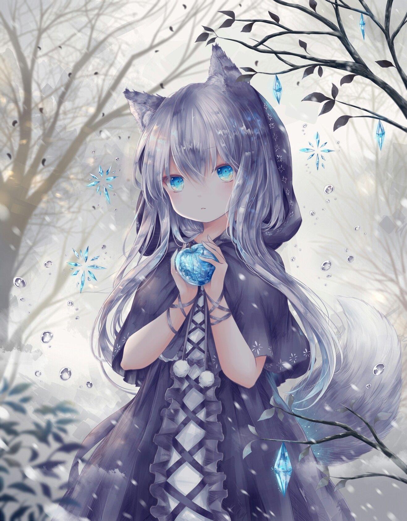 Photo of Anastasia