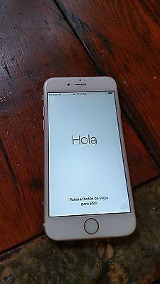 Apple iPhone 6 - 64GB - Gold  Smartphone - Clean - Unlocked --  Read Description https://t.co/LNgLgzjLiU https://t.co/GUlhUKBfUF