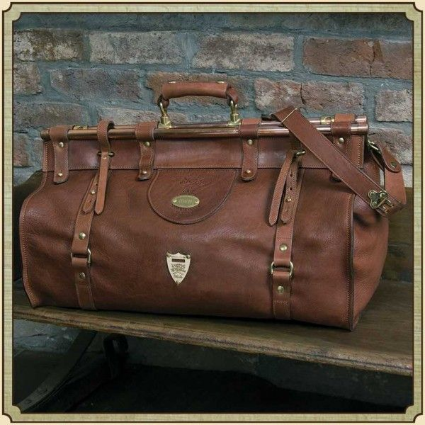 colonel-littleton-personalized-Fine-Leather-Luggage-carry-on ...