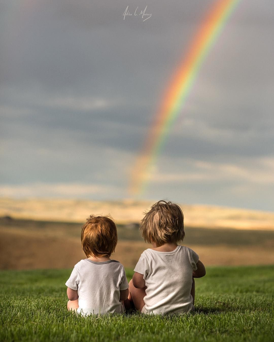 I Know What S At The End Of My Rainbow What S At The End Of Yours