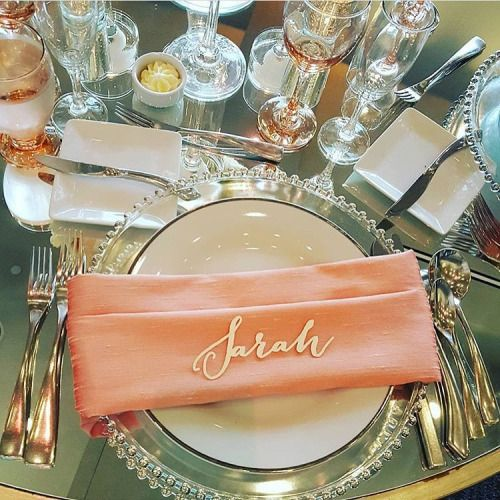 Seeing so many pretty photos from #citysuppers with @cityclublaevents! 😍 (repost @sarahbond19) www.letstietheknot.etsy.com