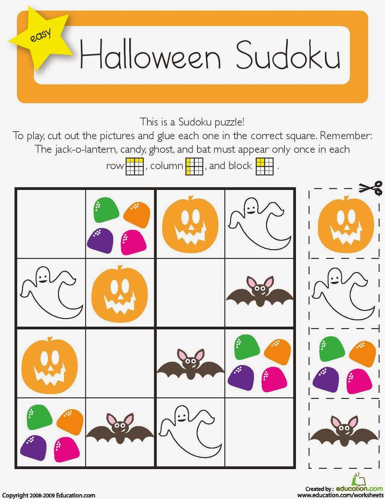 Desenvolvimento E Marci Lado Criativo Halloween