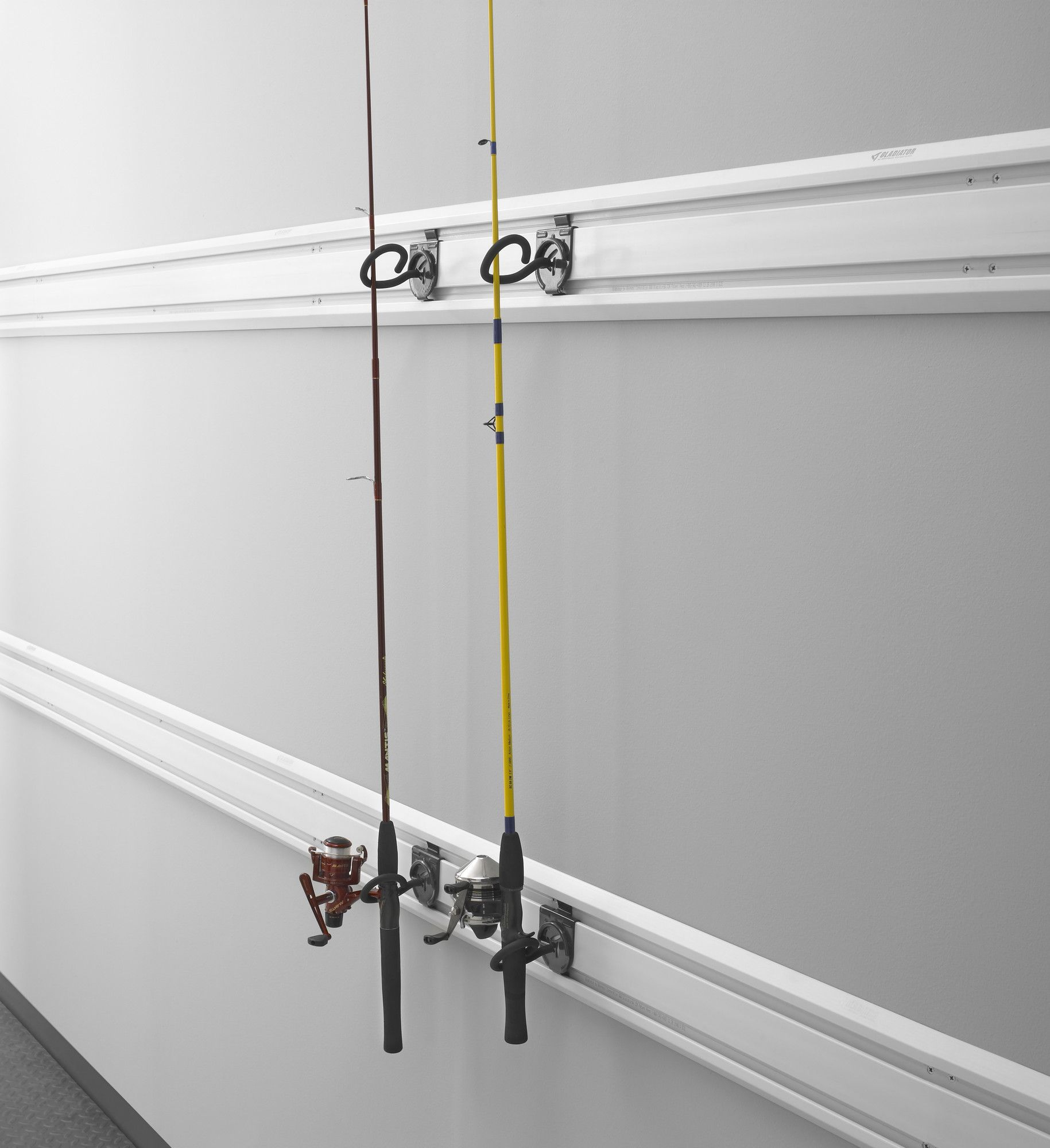 Fishing Rod Holder Fishing Pole Holder Fishing Pole Storage Fishing Rod Storage