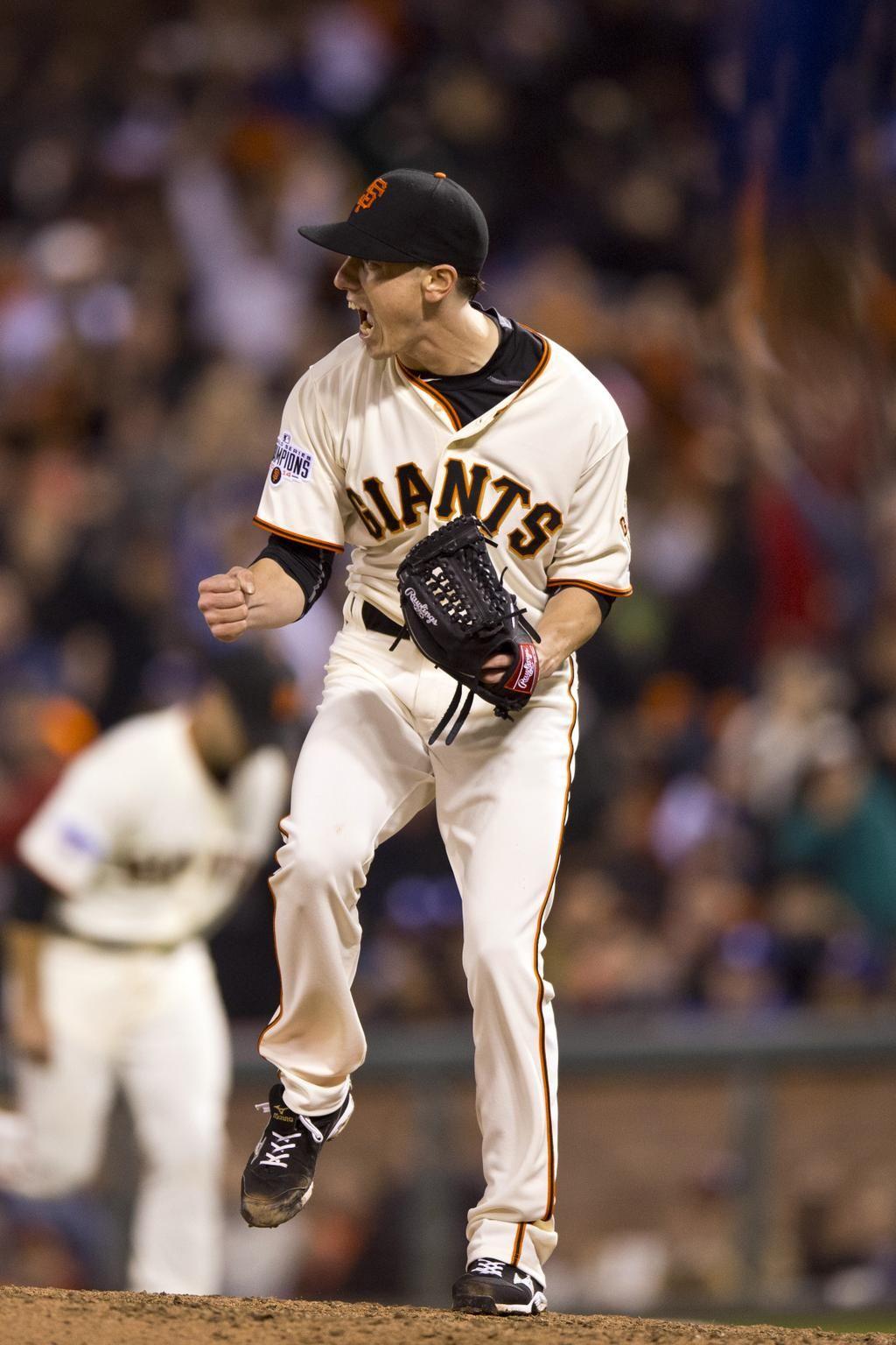 SFGiants on San francisco giants, Giants baseball