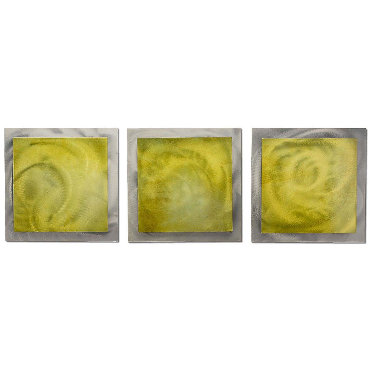 3 Piece Essence Wall Décor Set | Products | Pinterest | Wall accents ...