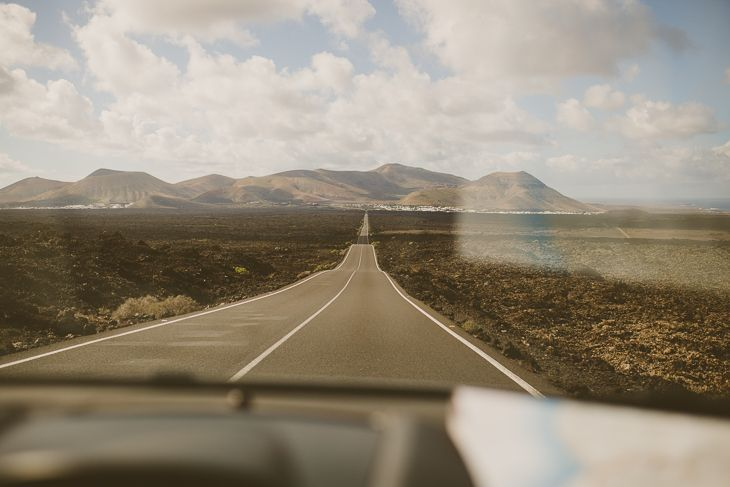 Lanzarote * Travel Photography by Hello Twiggs