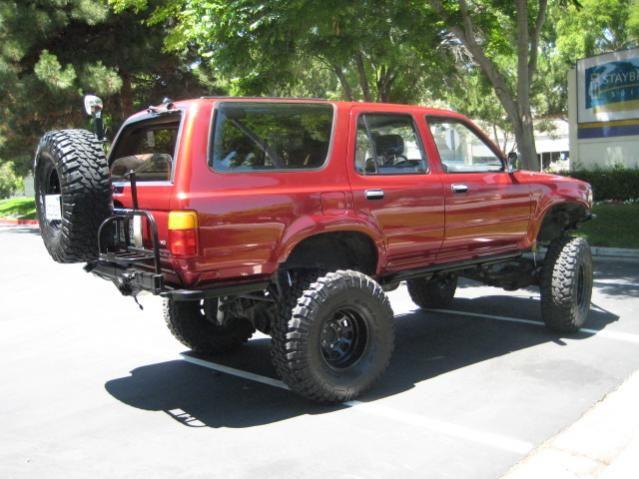 454034d1247534958 1990 Built Toyota 4runner Sas Trail Ready Img 2356 Jpg 639 479 Toyota 4runner 4runner 1990 Toyota 4runner